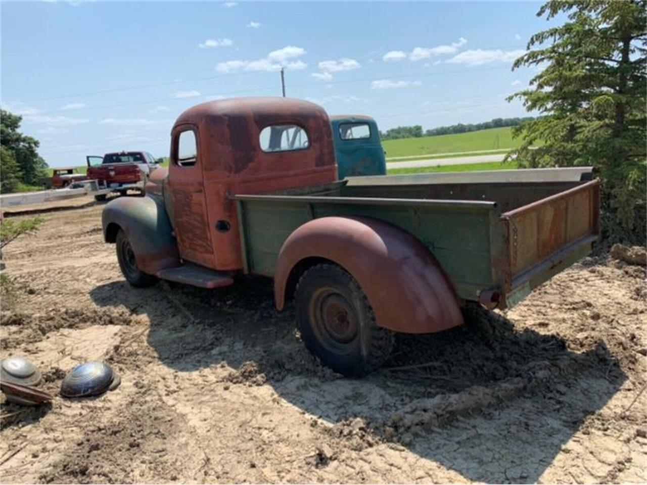 1947 International Harvester for sale in Cadillac, MI – photo 5