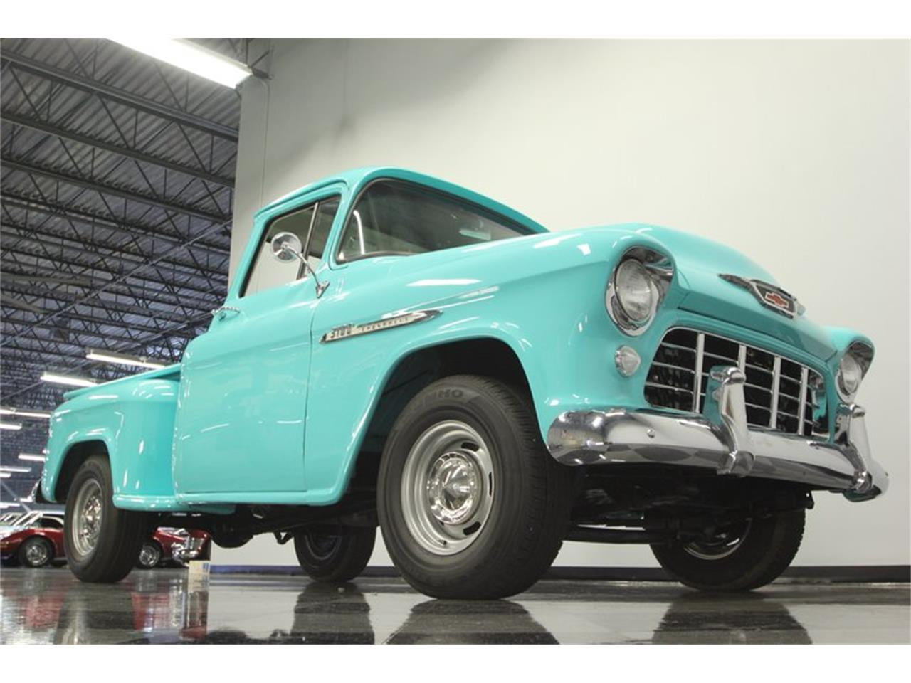 1955 Chevrolet 3100 for sale in Lutz, FL – photo 35