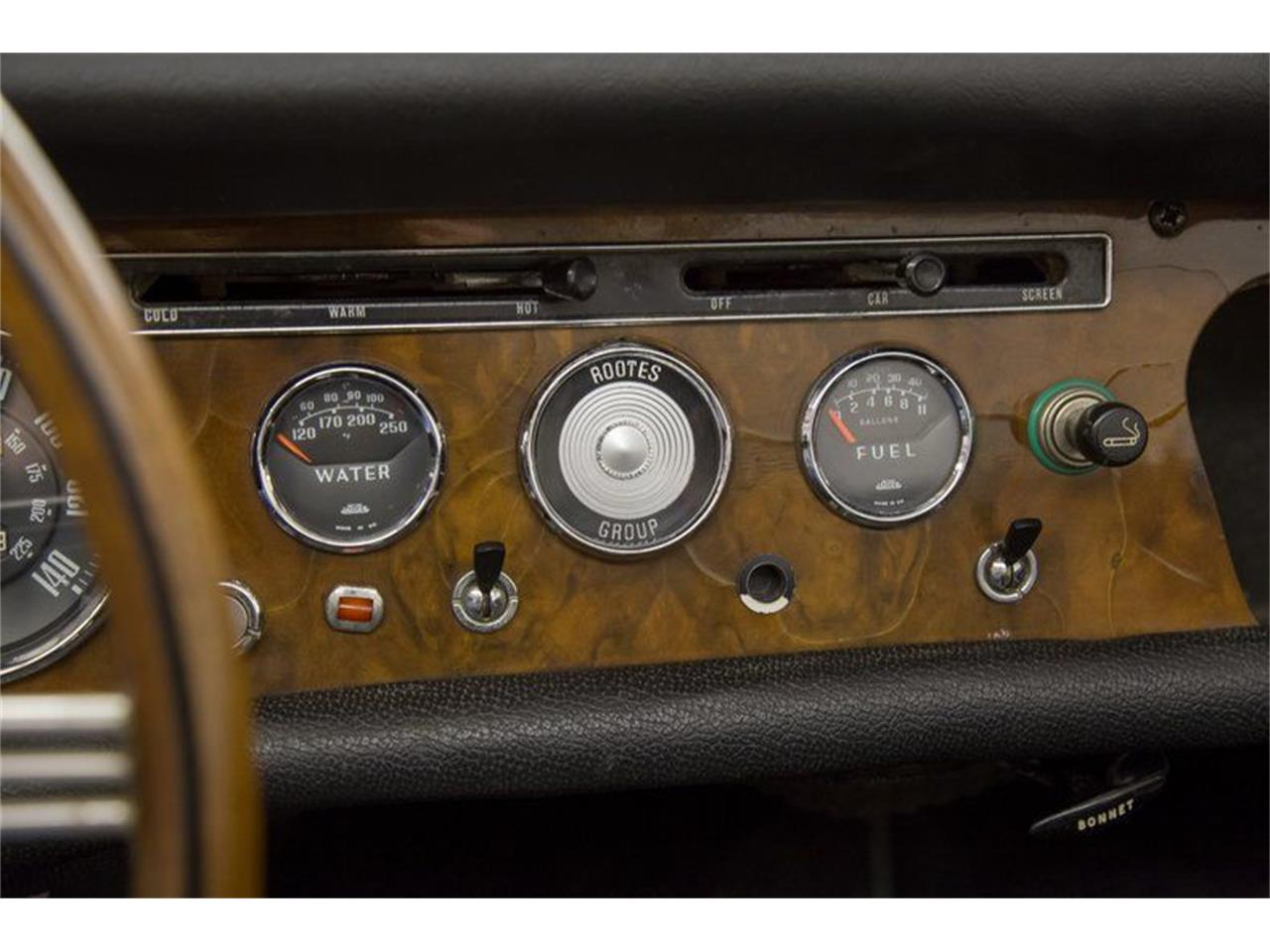 1966 Sunbeam Tiger for sale in St. Louis, MO – photo 51