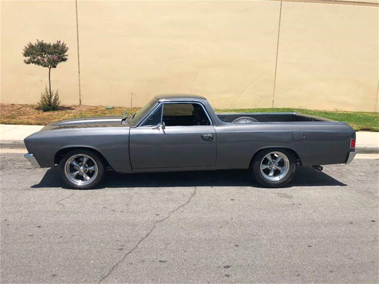 1967 Chevrolet El Camino for sale in Brea, CA