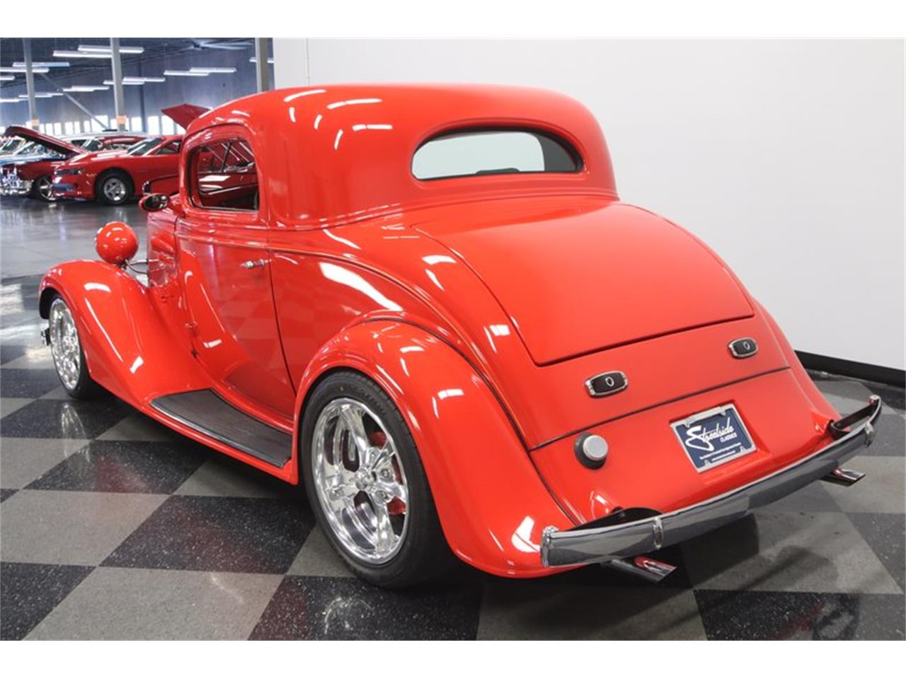 1934 Chevrolet 3-Window Coupe for sale in Lutz, FL – photo 9
