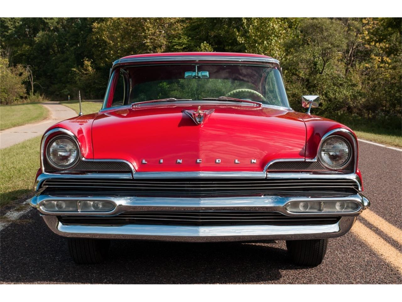 1956 Lincoln Premiere for sale in St. Louis, MO – photo 2