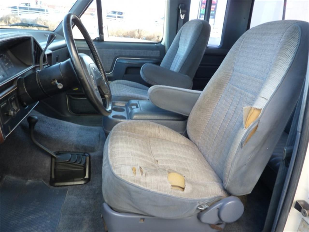 1989 Ford 3/4 Ton Pickup for sale in Pahrump, NV – photo 25
