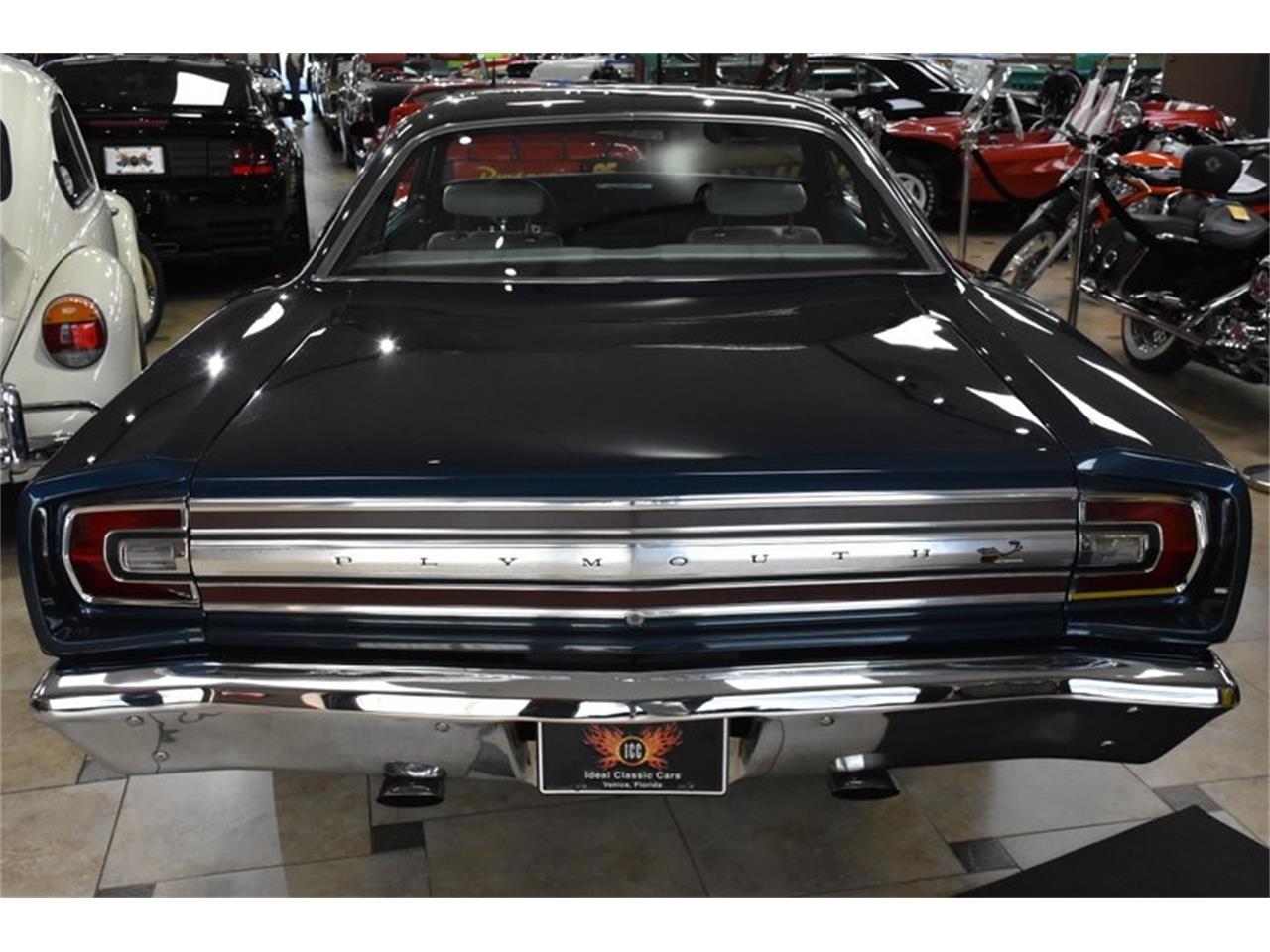 1968 Plymouth Road Runner for sale in Venice, FL – photo 5