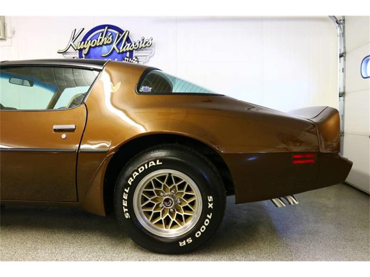 1979 Pontiac Firebird Trans Am for sale in Stratford, WI – photo 9