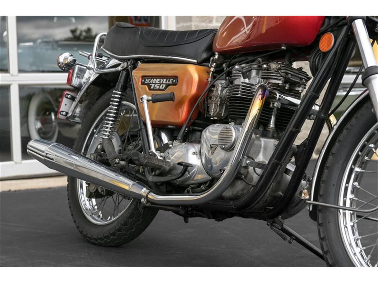 1979 Triumph Bonneville for sale in St. Charles, MO – photo 11