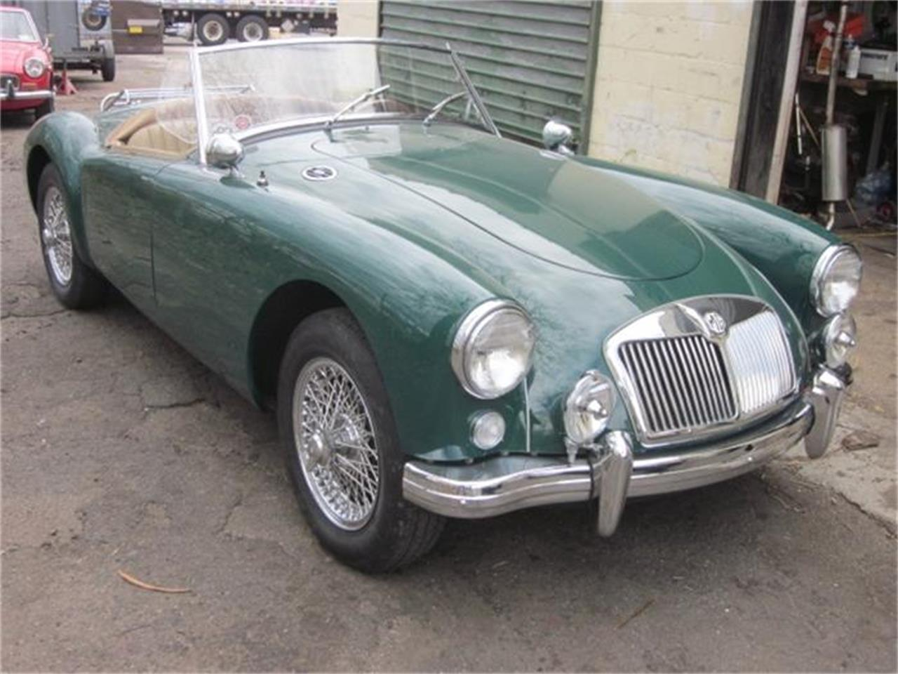1958 MG MGA for sale in Stratford, CT – photo 13