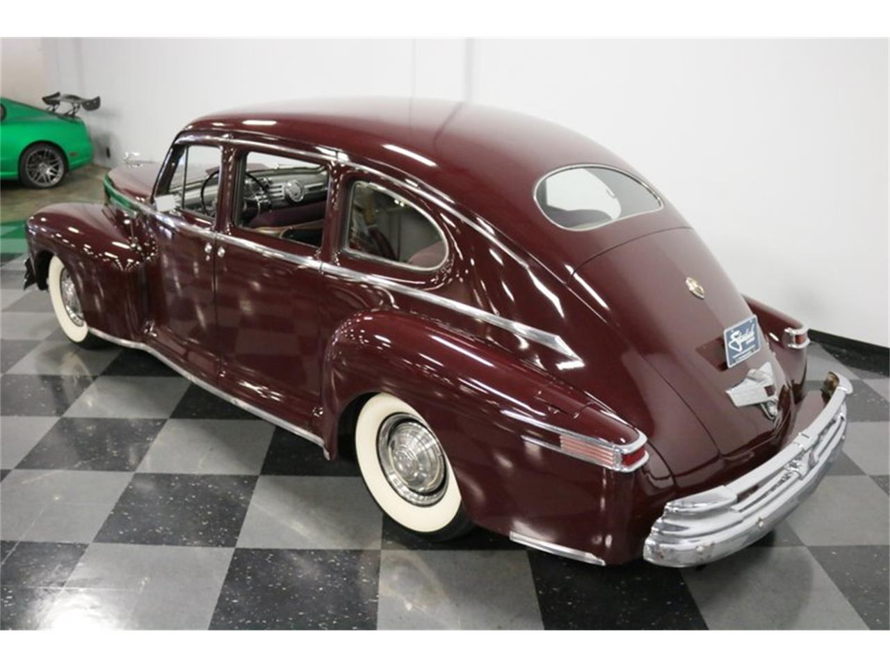 1946 Lincoln Zephyr for sale in Ft Worth, TX – photo 80