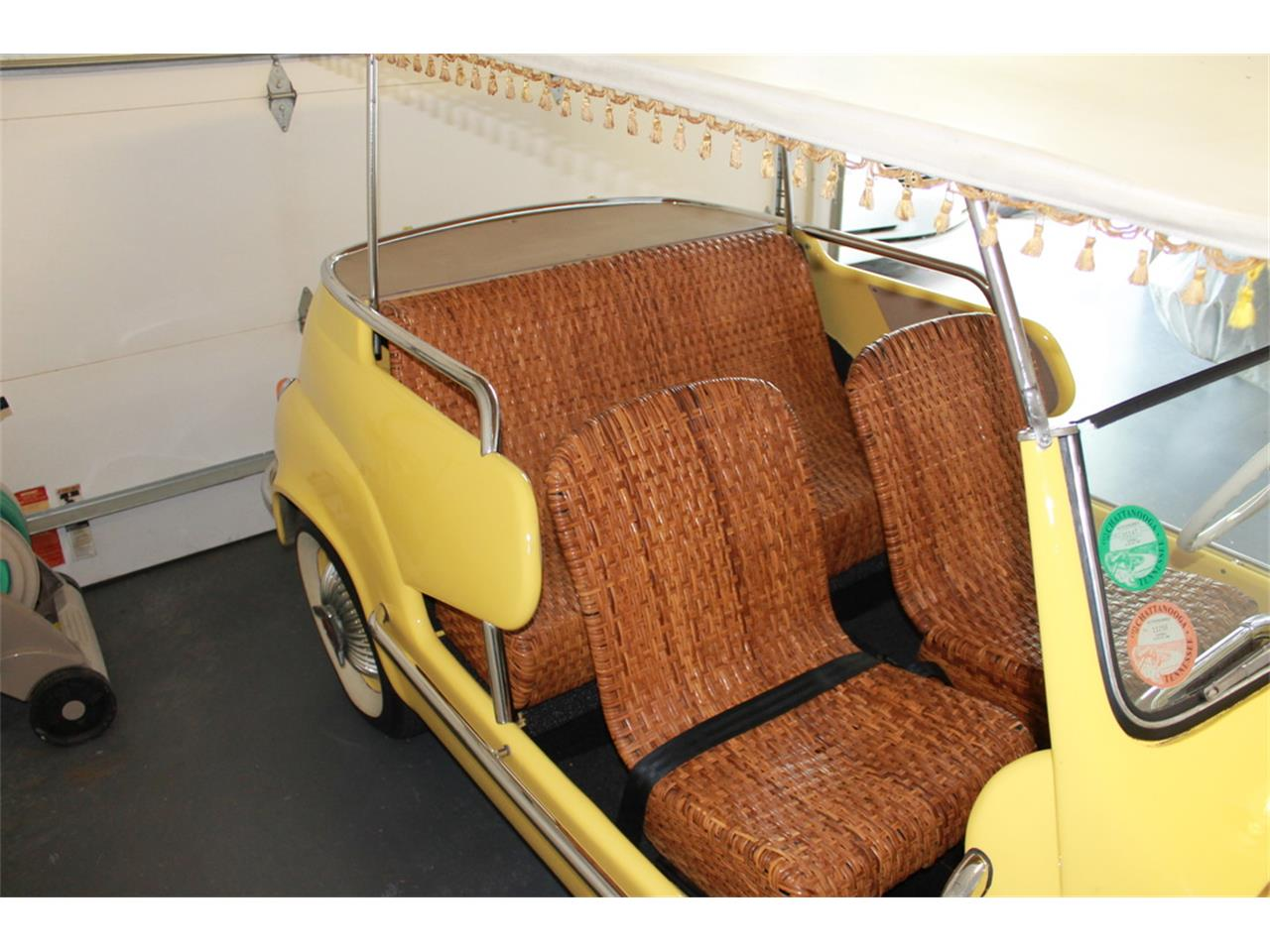 1960 Fiat 600 for sale in Chattanooga, TN – photo 19