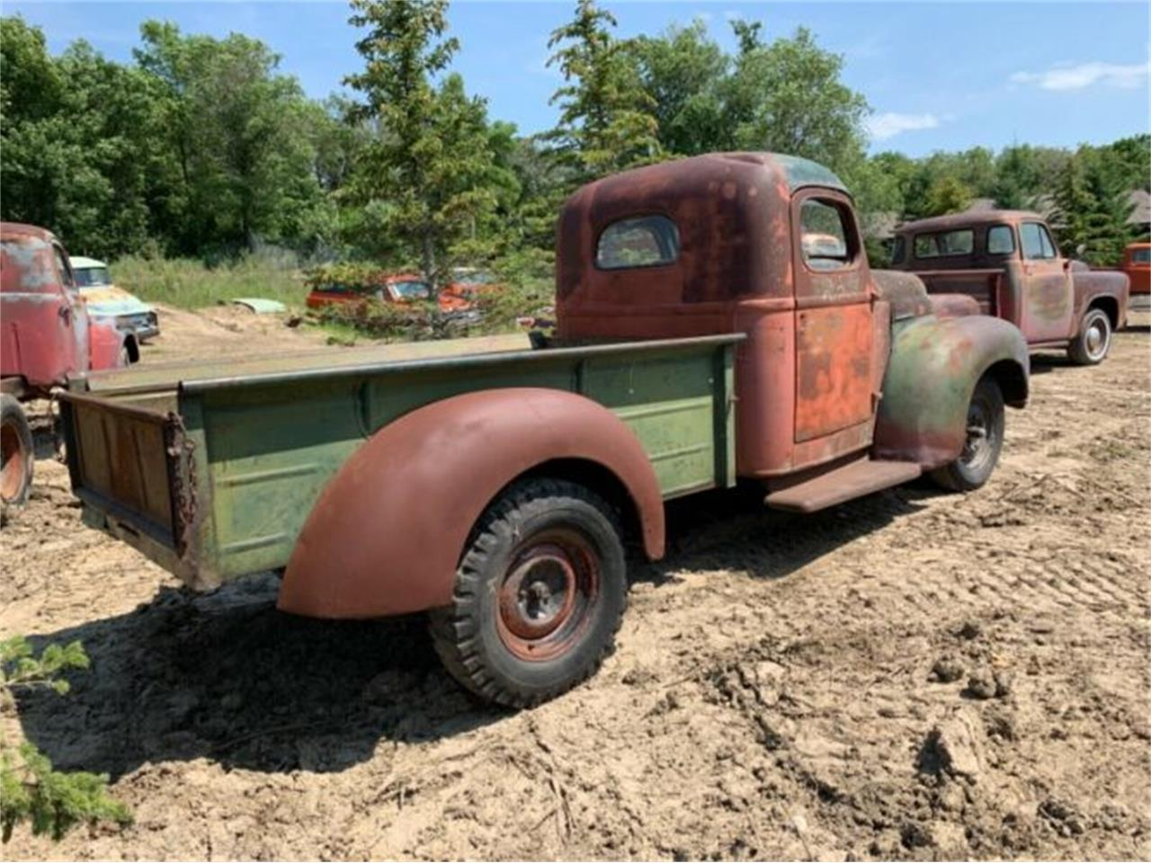 1947 International Harvester for sale in Cadillac, MI – photo 8