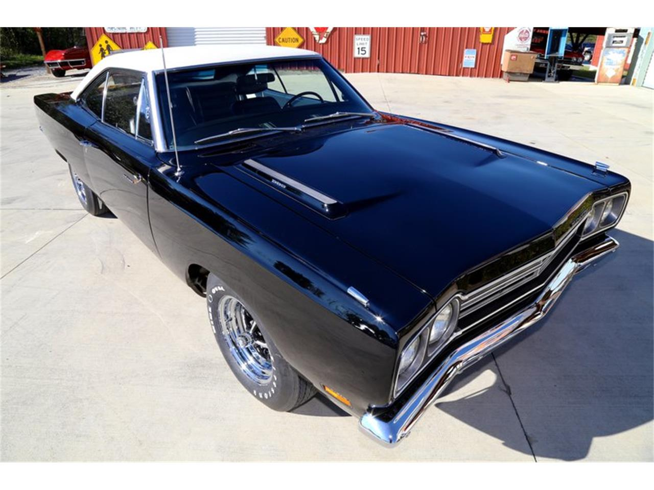 1969 Plymouth Road Runner for sale in Lenoir City, TN – photo 4