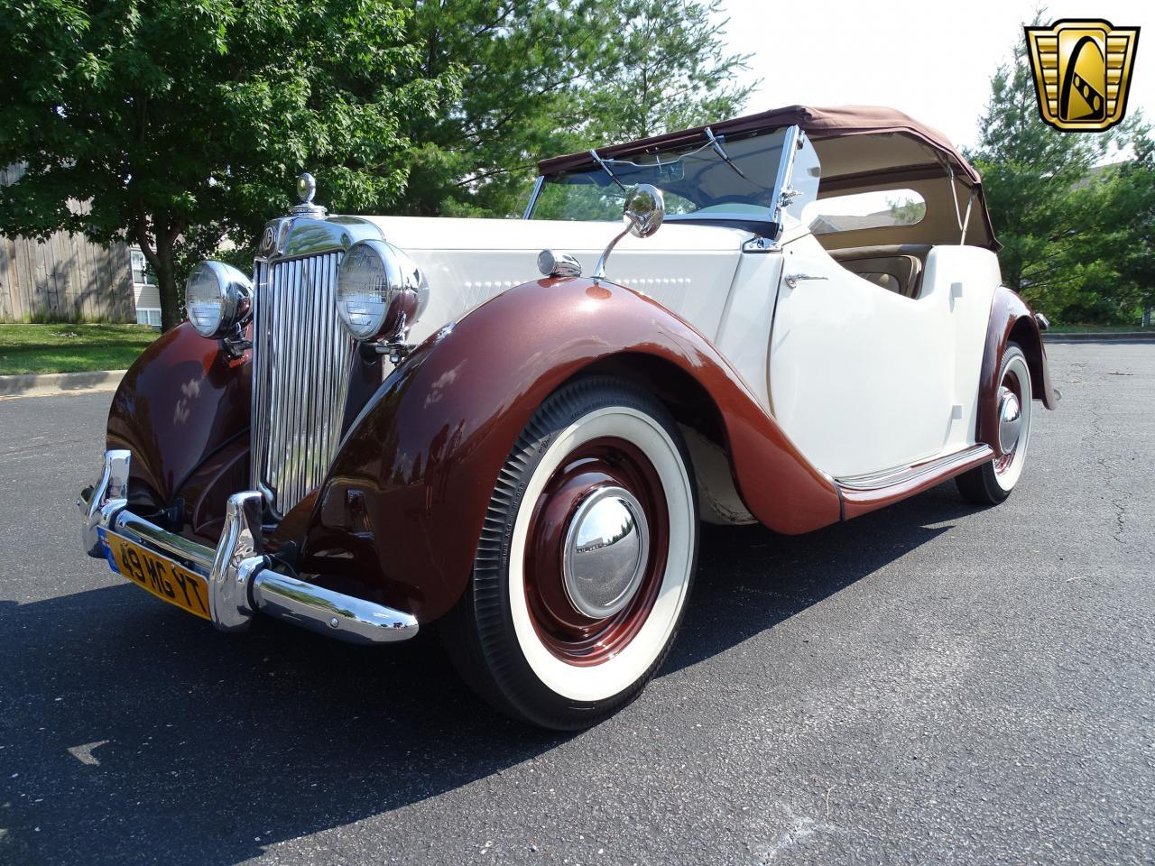 1949 MG Series YT for sale in O'Fallon, IL – photo 6