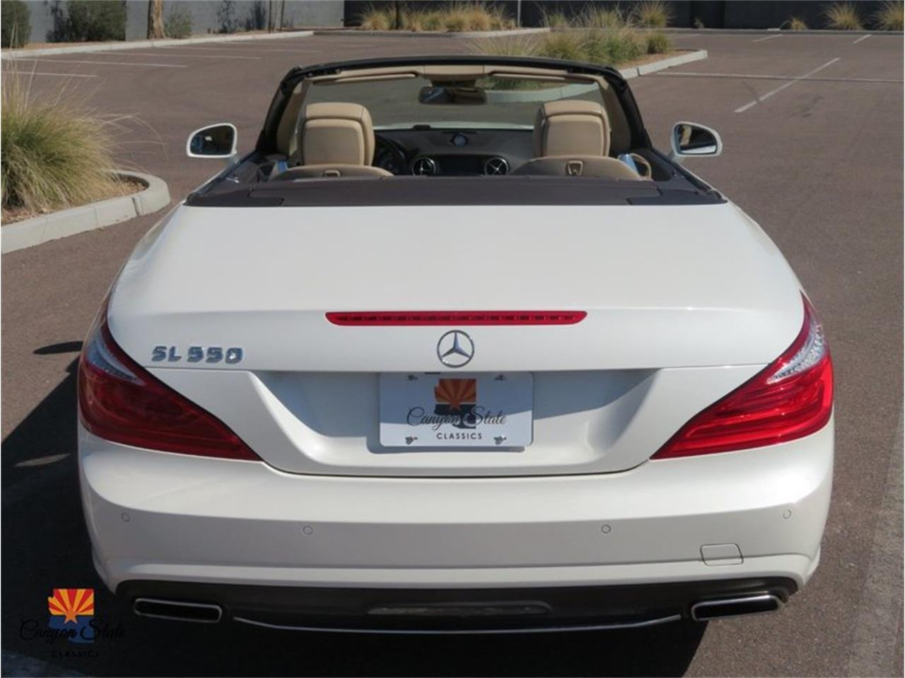 2013 Mercedes-Benz SL-Class for sale in Tempe, AZ – photo 58
