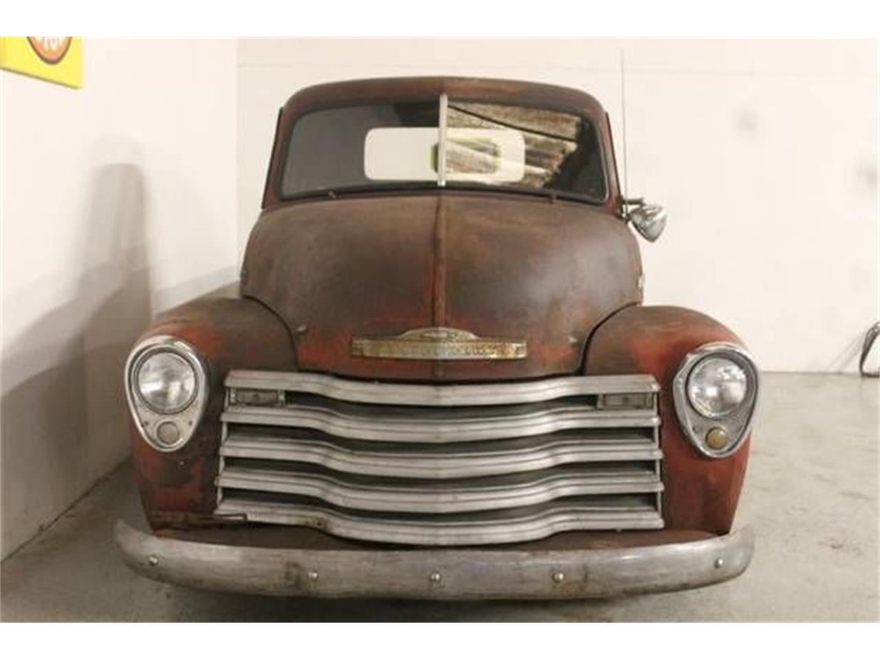 1948 Chevrolet 3100 for sale in Cadillac, MI – photo 11