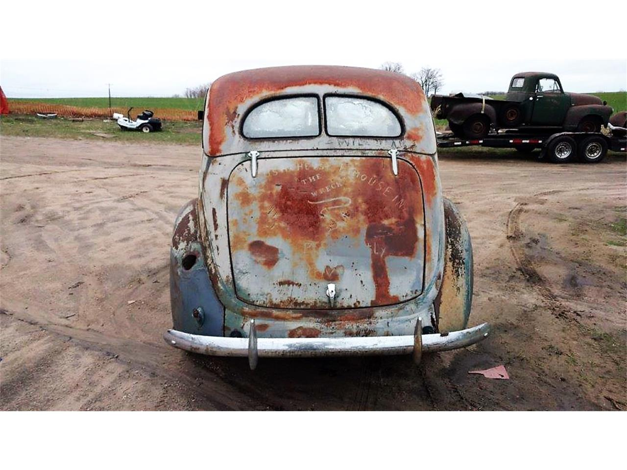 1937 Ford 4-Dr Sedan for sale in Parkers Prairie, MN – photo 2