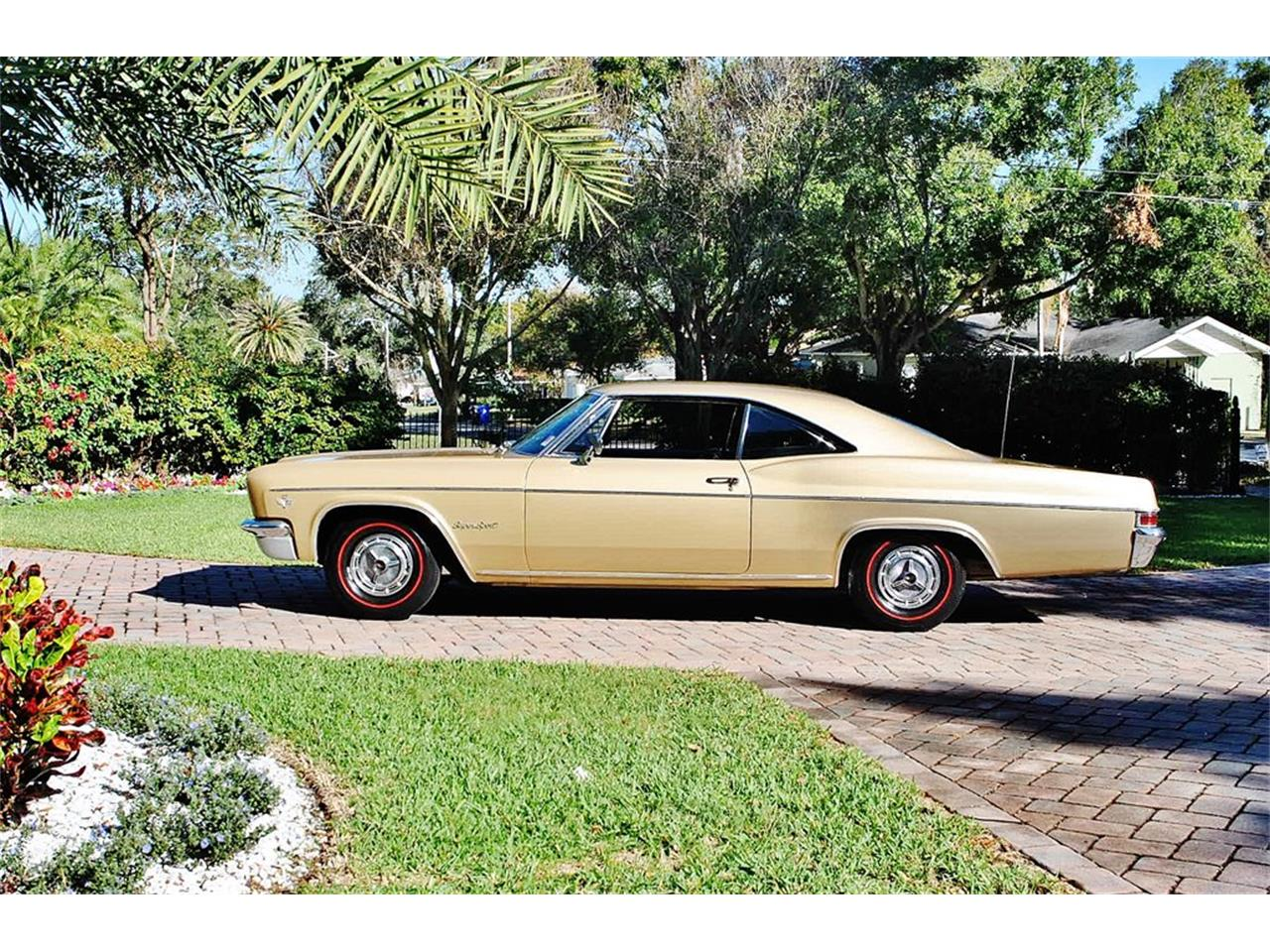 1966 Chevrolet Impala SS for sale in Lakeland, FL – photo 25