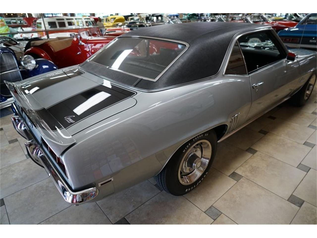 1969 Chevrolet Camaro for sale in Venice, FL – photo 5