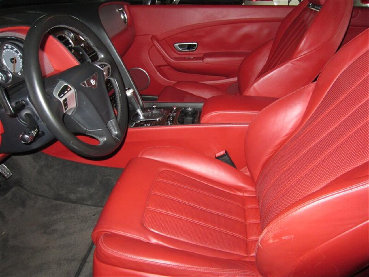 2013 Bentley Continental GTC V8 for sale in Delray Beach, FL – photo 9
