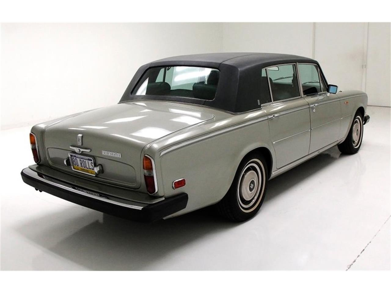1980 Rolls-Royce Silver Wraith for sale in Morgantown, PA – photo 6