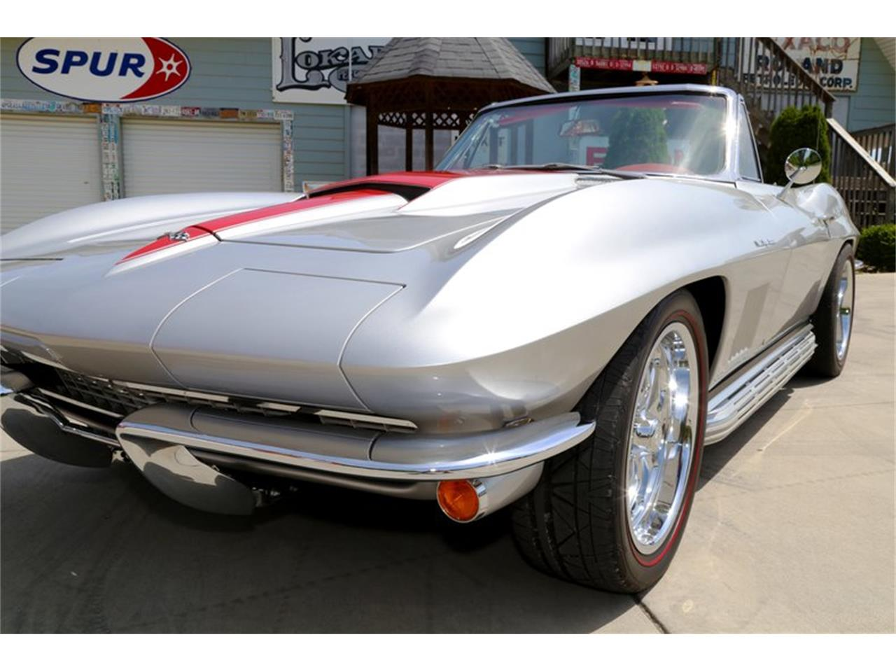1967 Chevrolet Corvette for sale in Lenoir City, TN – photo 14