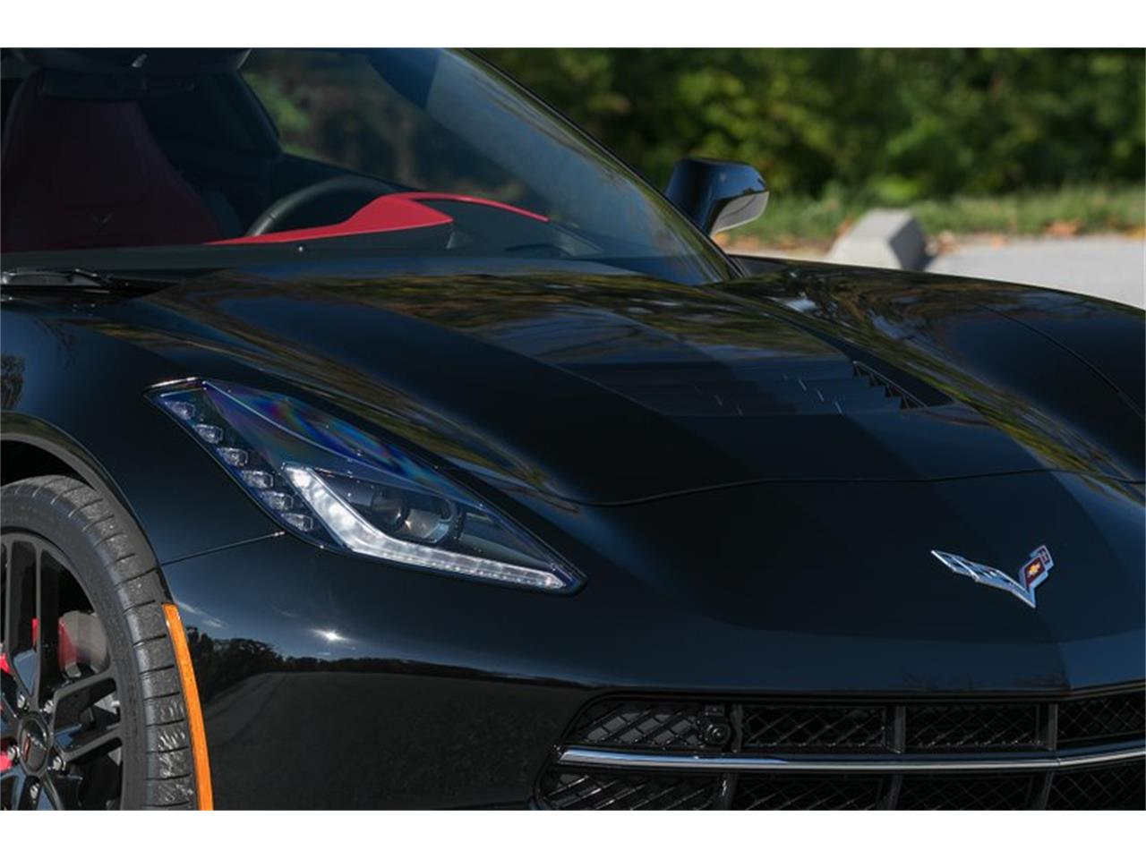 2016 Chevrolet Corvette for sale in St. Charles, MO – photo 12