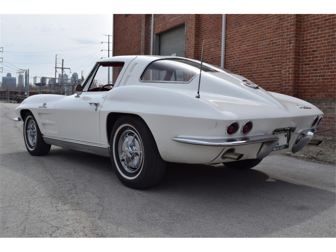 1963 Chevrolet Corvette for sale in N. Kansas City, MO – photo 8