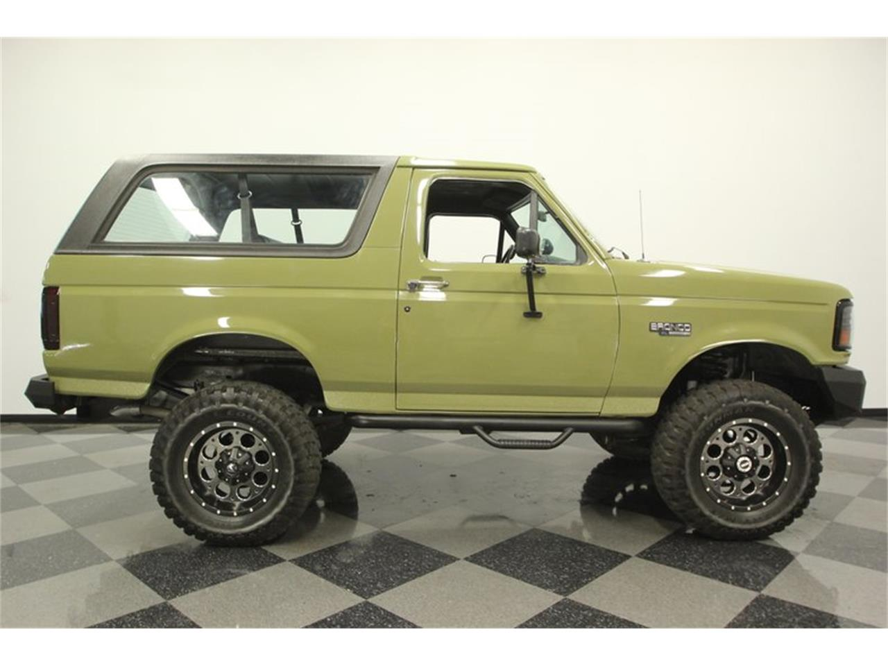 1996 Ford Bronco for sale in Lutz, FL – photo 14