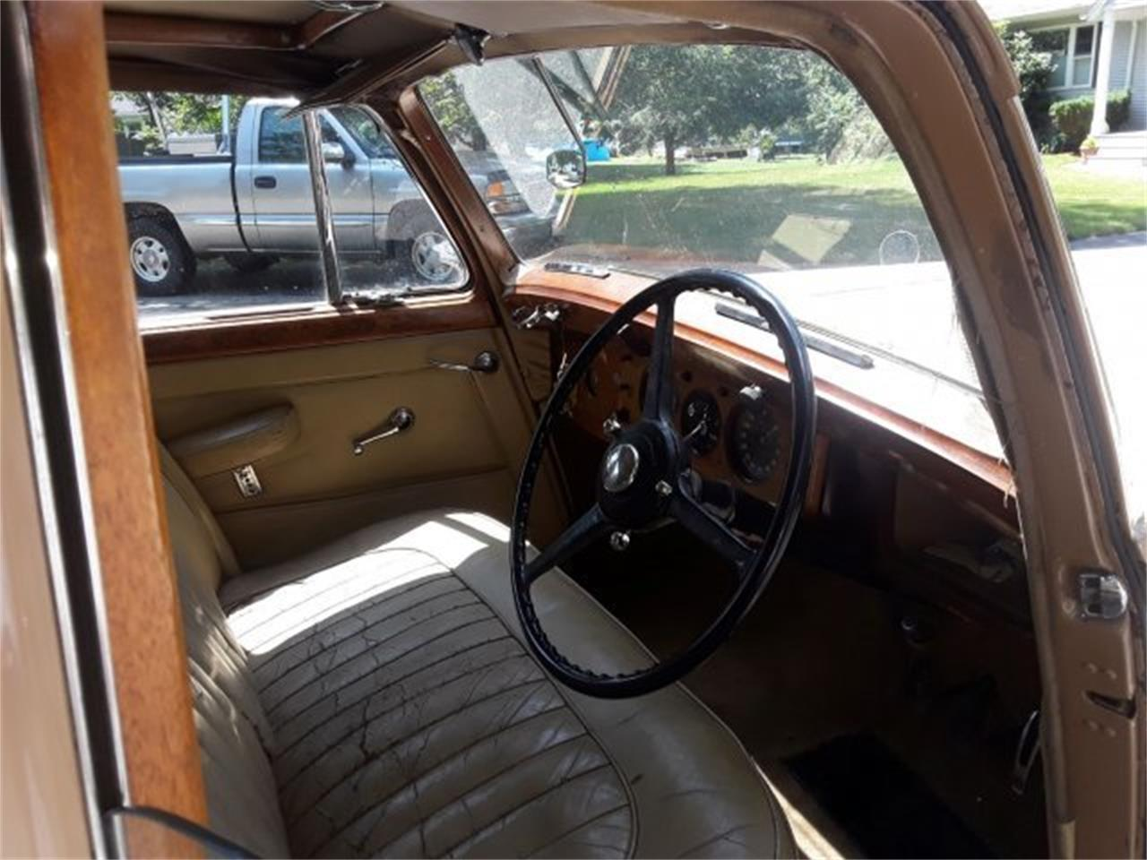 1950 Bentley Mark VI for sale in Hanover, MA – photo 15