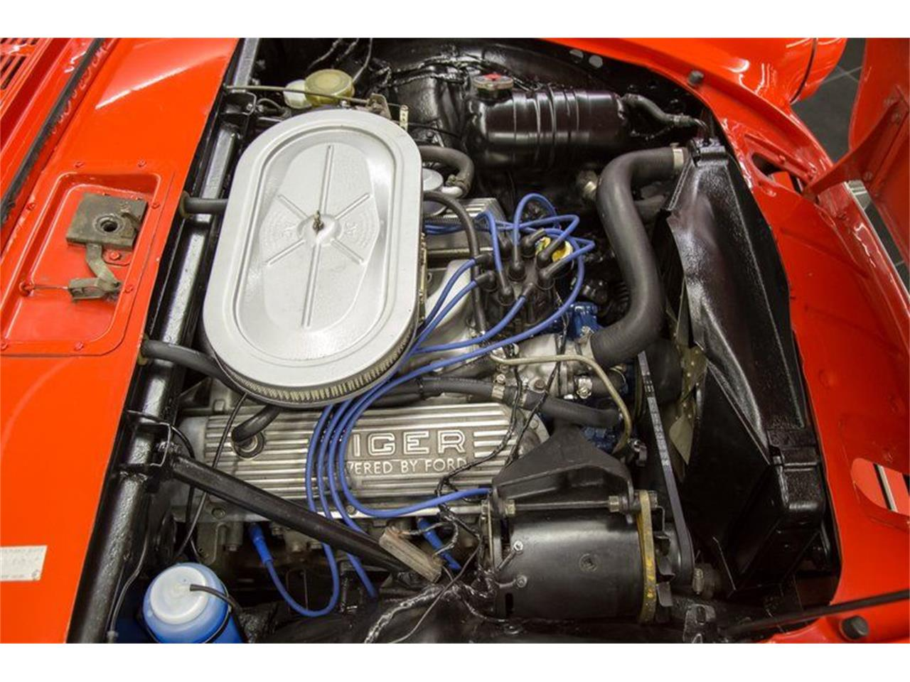 1966 Sunbeam Tiger for sale in St. Louis, MO – photo 70