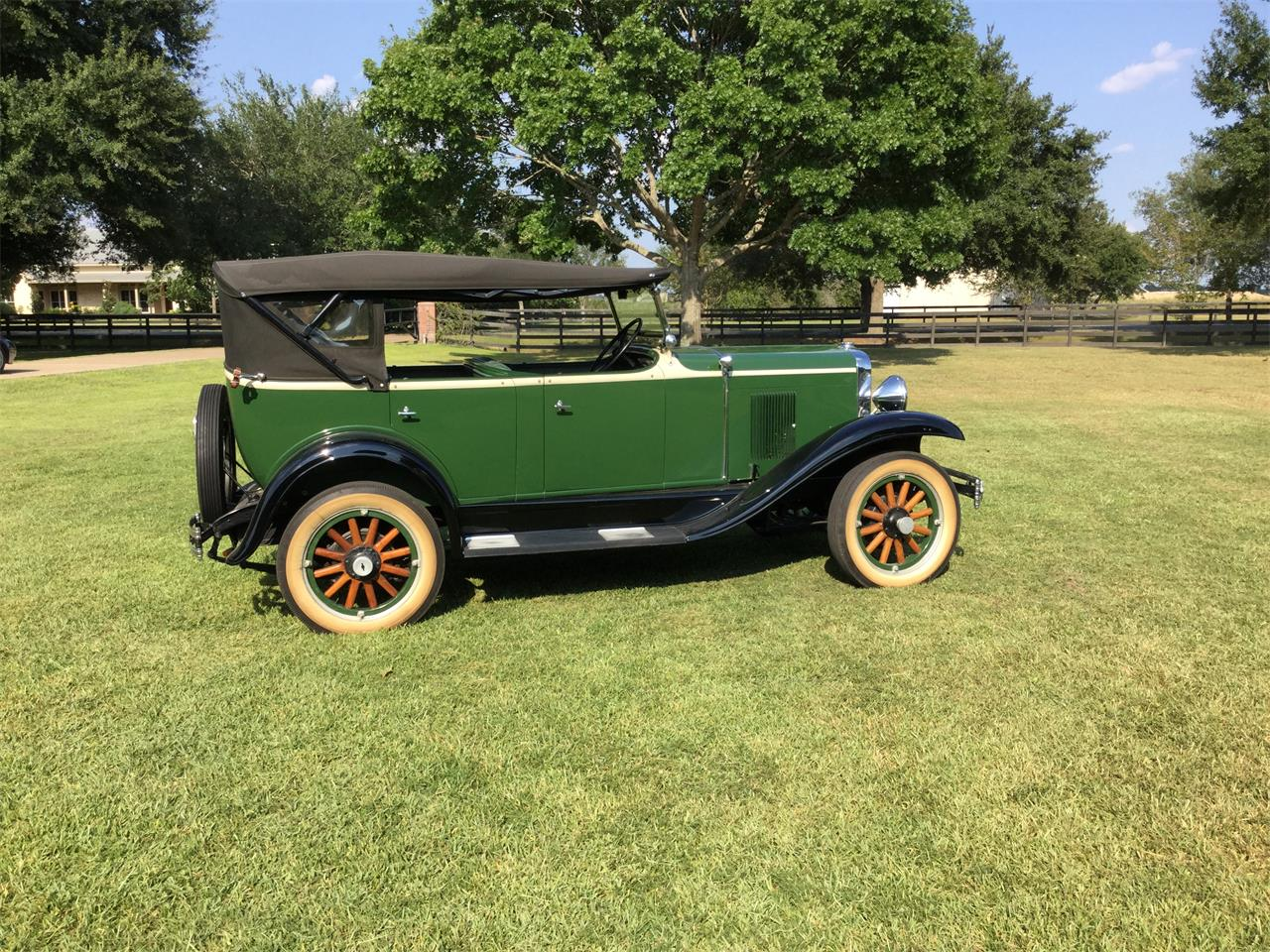 1930 Chevrolet Touring for sale in Richmond, TX – photo 2