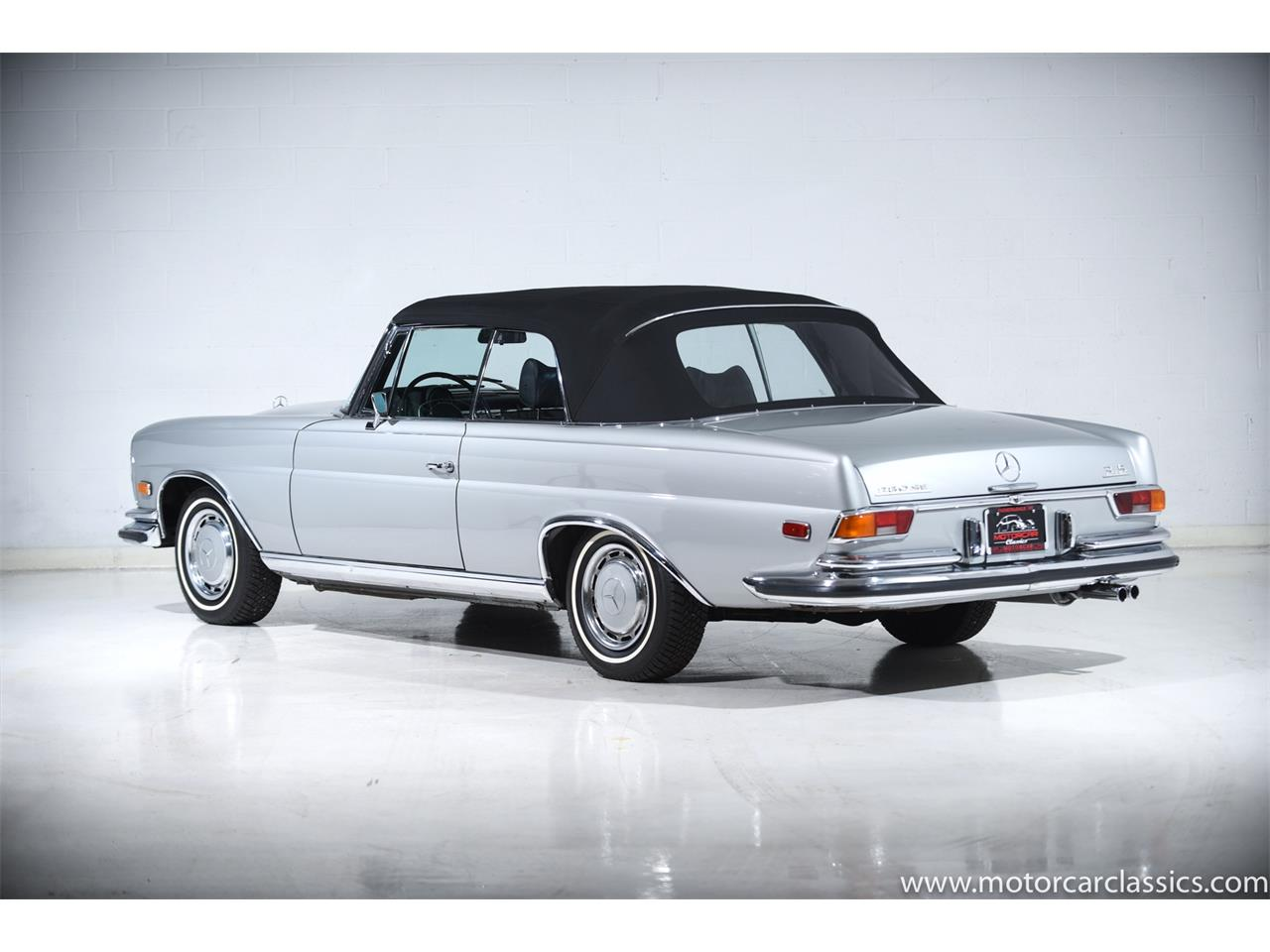 1971 Mercedes-Benz 280SE for sale in Farmingdale, NY – photo 2