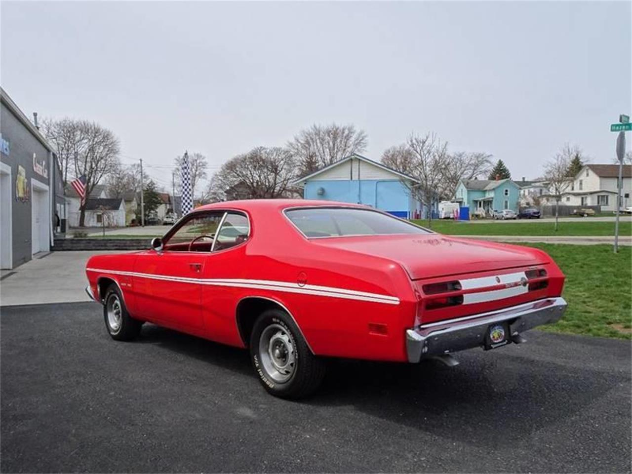 1970 Plymouth Duster for sale in Hilton, NY – photo 18