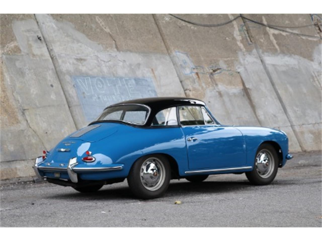 1960 Porsche 356B for sale in Astoria, NY – photo 2