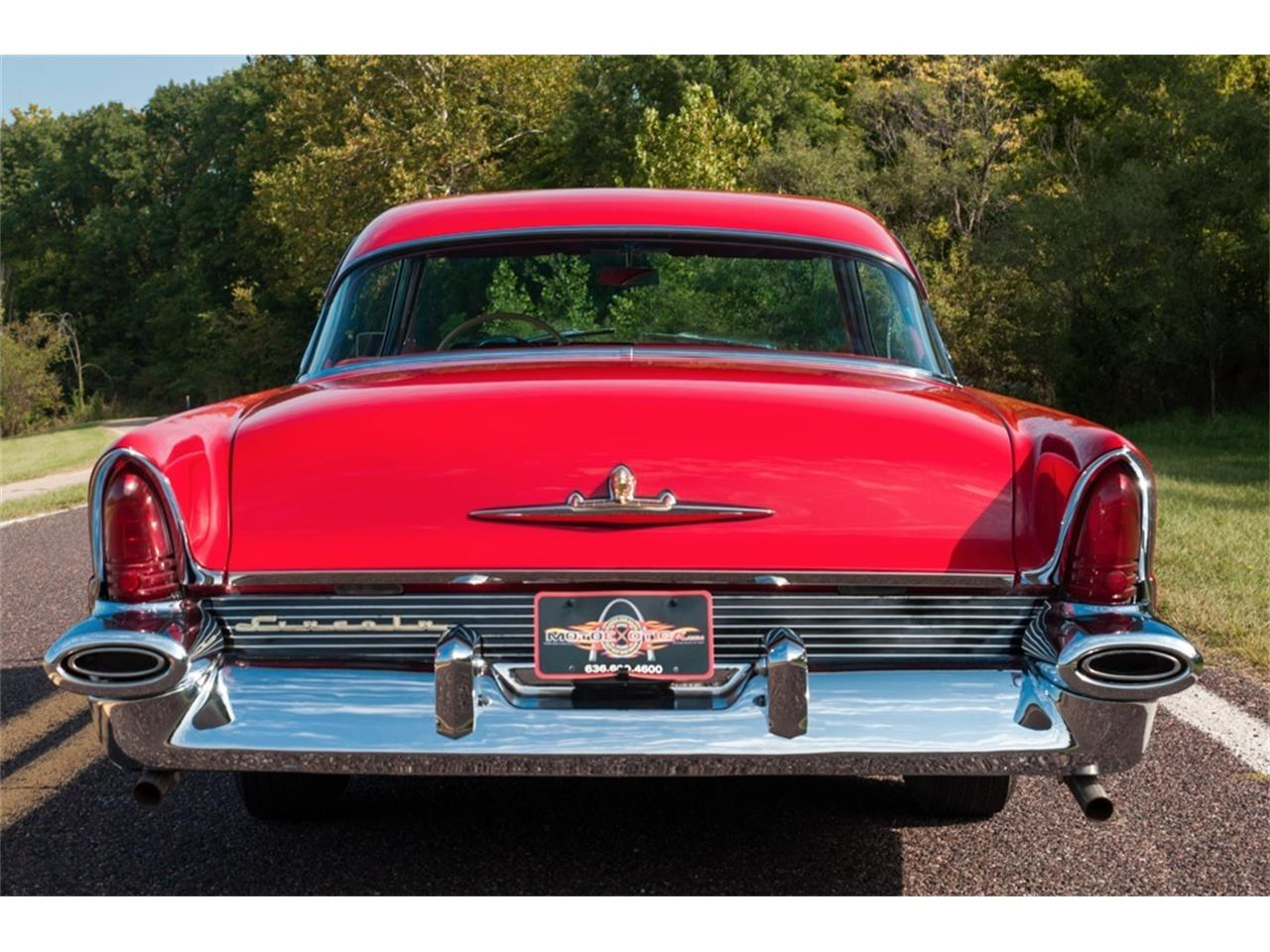 1956 Lincoln Premiere for sale in St. Louis, MO – photo 9