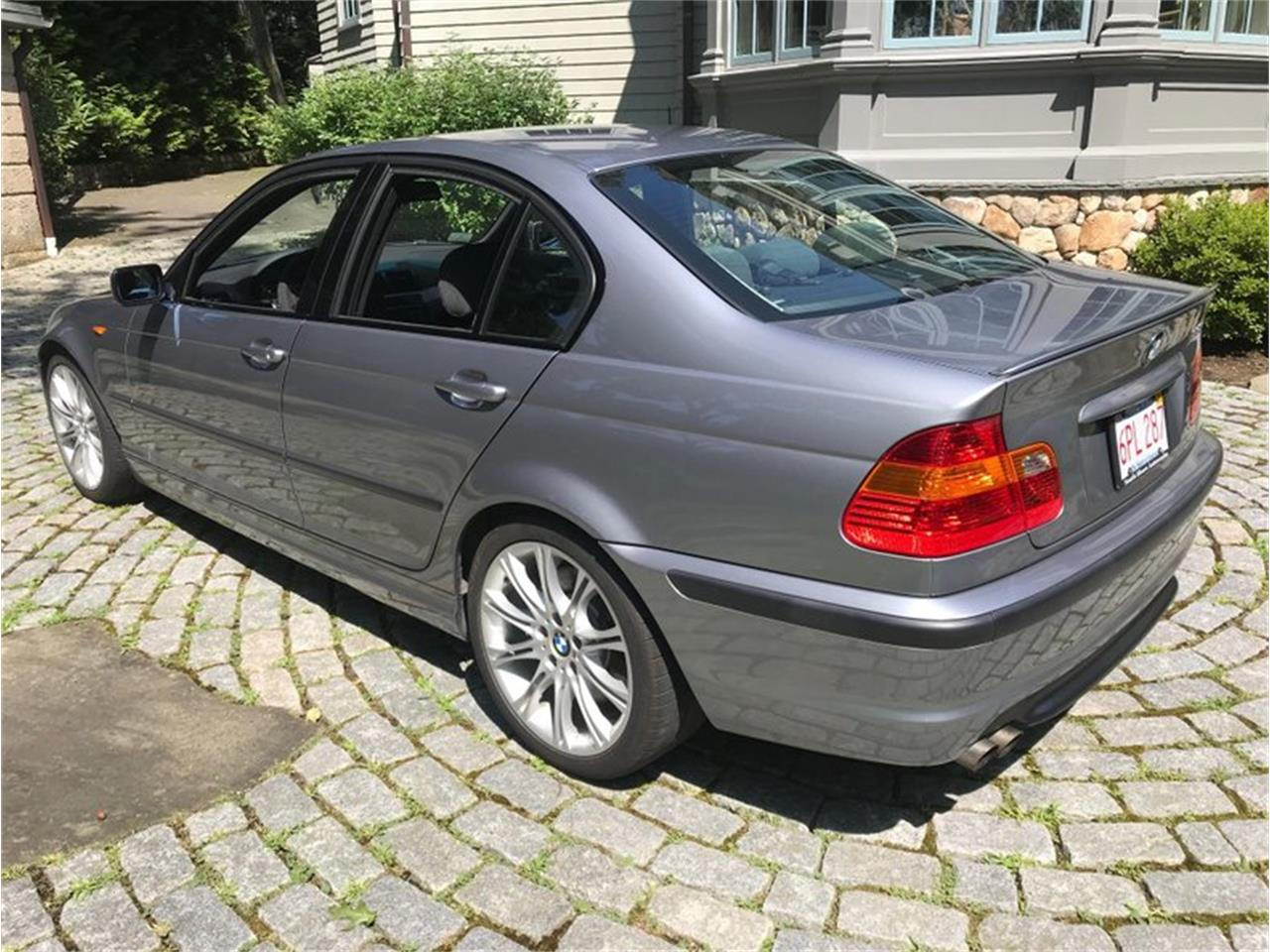 2003 BMW 3 Series for sale in Holliston, MA – photo 13