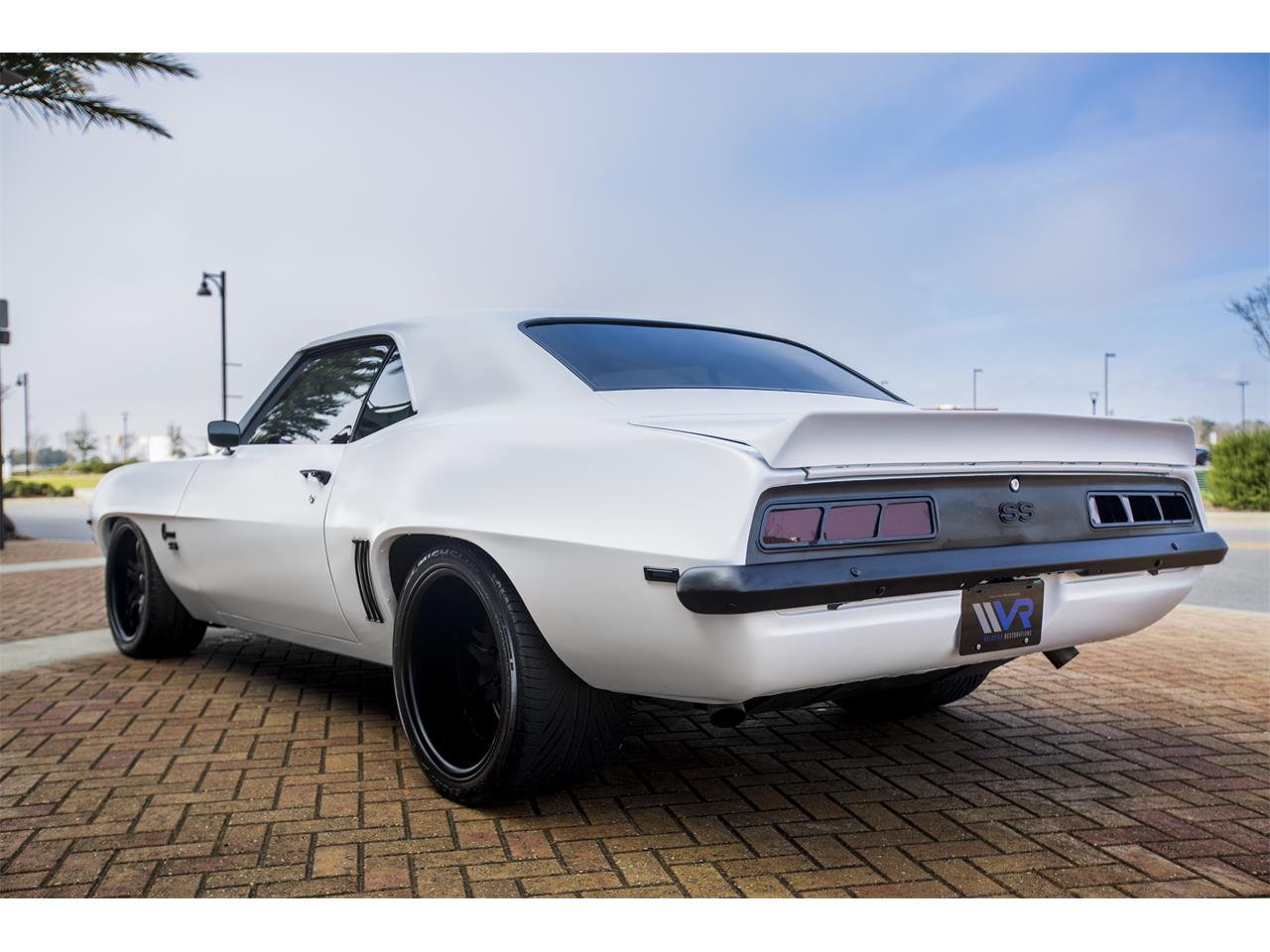 1969 Chevrolet Camaro for sale in Pensacola, FL – photo 4