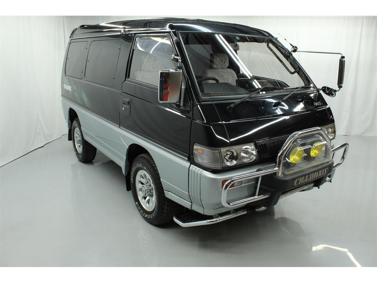 1992 Mitsubishi Delica for sale in Christiansburg, VA – photo 3