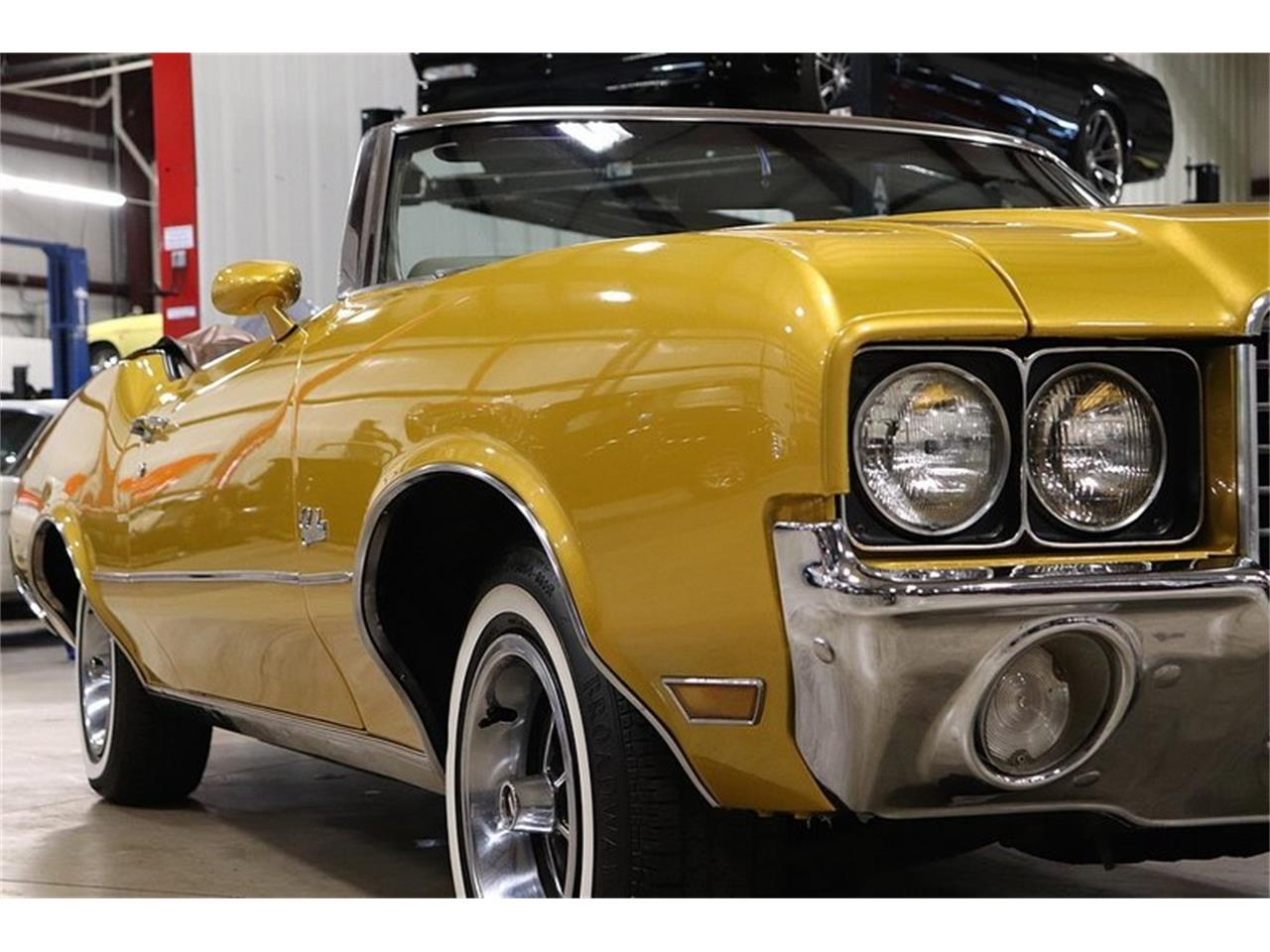 1972 Oldsmobile Cutlass for sale in Kentwood, MI – photo 34