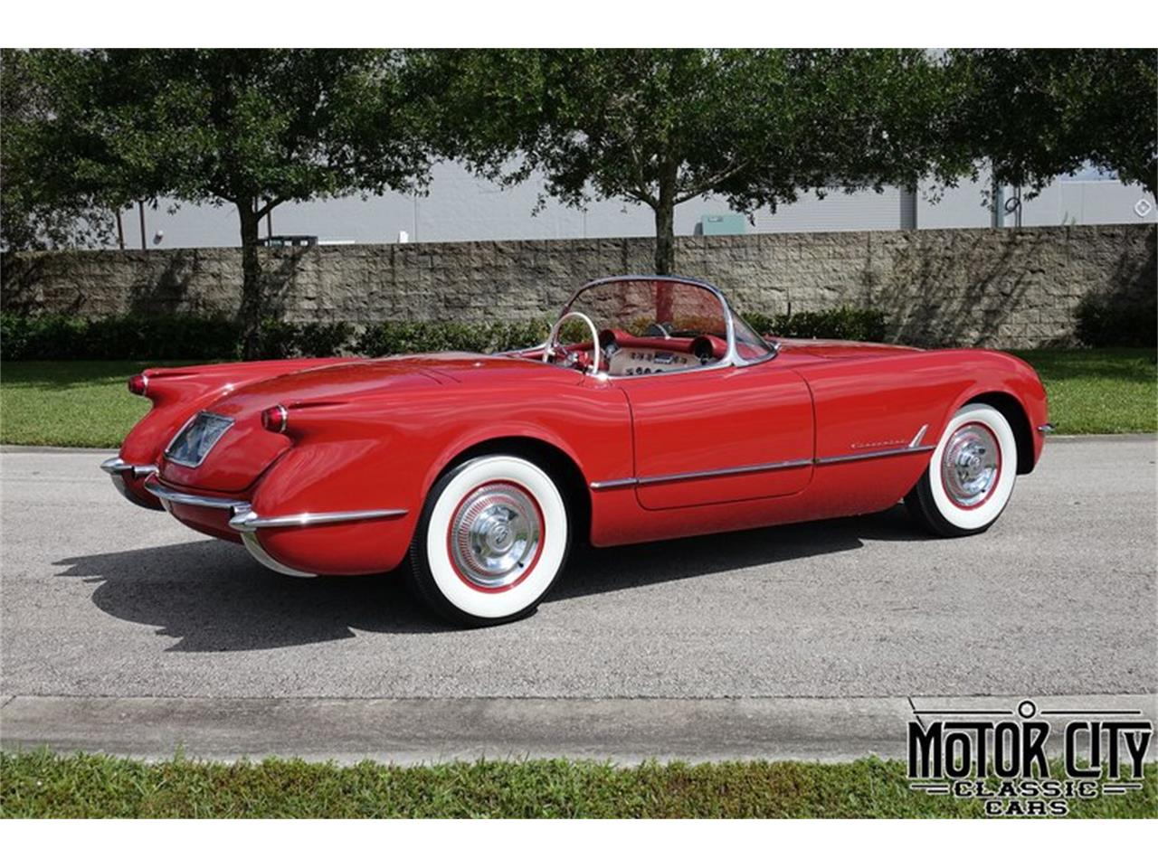 1954 Chevrolet Corvette for sale in Vero Beach, FL – photo 3