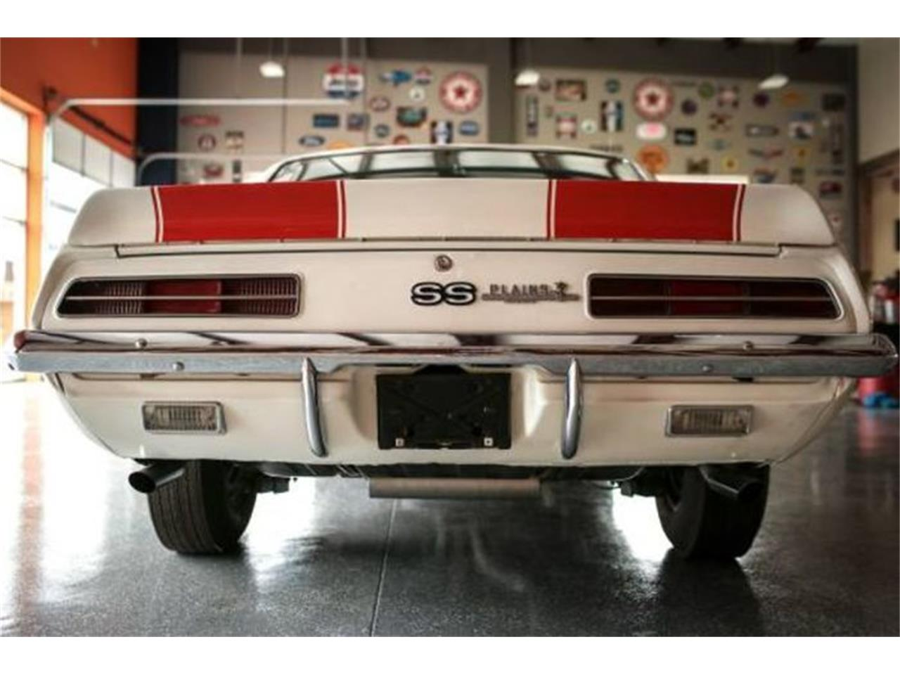 1969 Chevrolet Camaro for sale in Cadillac, MI – photo 3