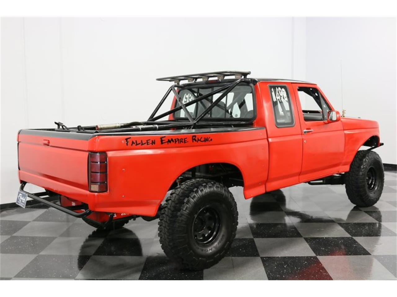 1995 Ford F150 for sale in Ft Worth, TX – photo 13