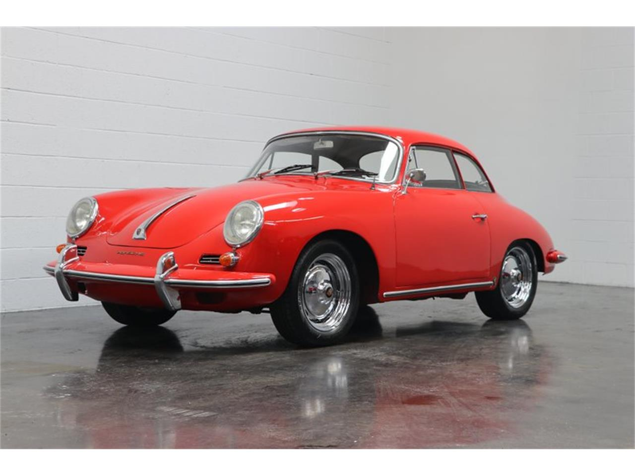 1962 Porsche 356B for sale in Costa Mesa, CA
