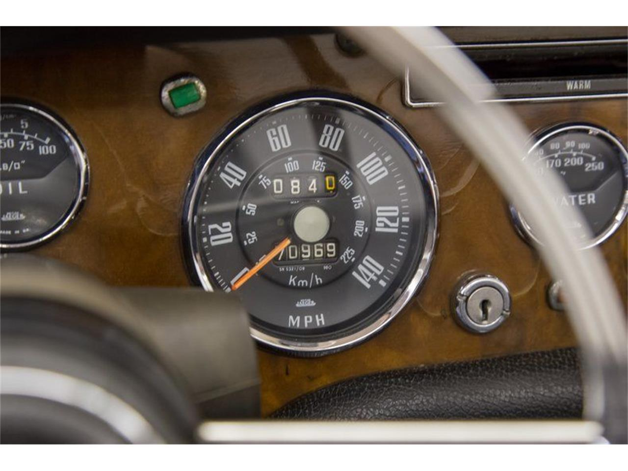 1966 Sunbeam Tiger for sale in St. Louis, MO – photo 48