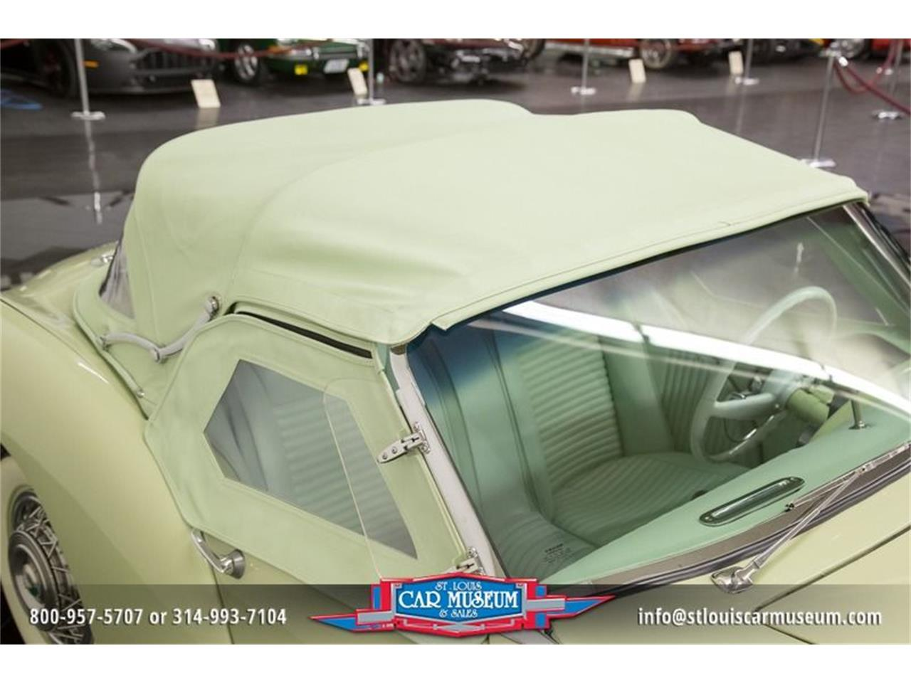 1954 Kaiser Darrin for sale in St. Louis, MO – photo 43