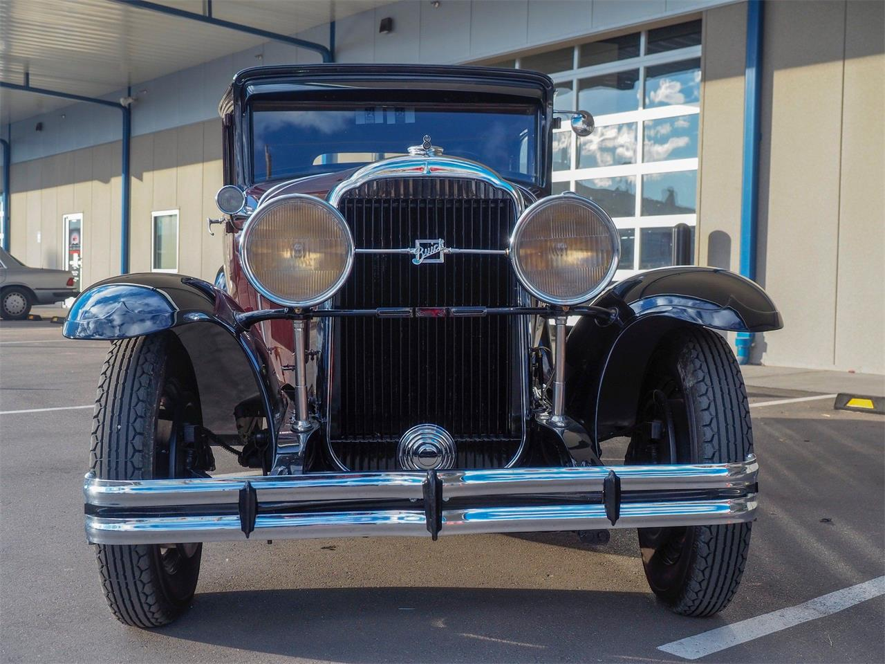 1931 Buick Coupe for sale in Englewood, CO – photo 9