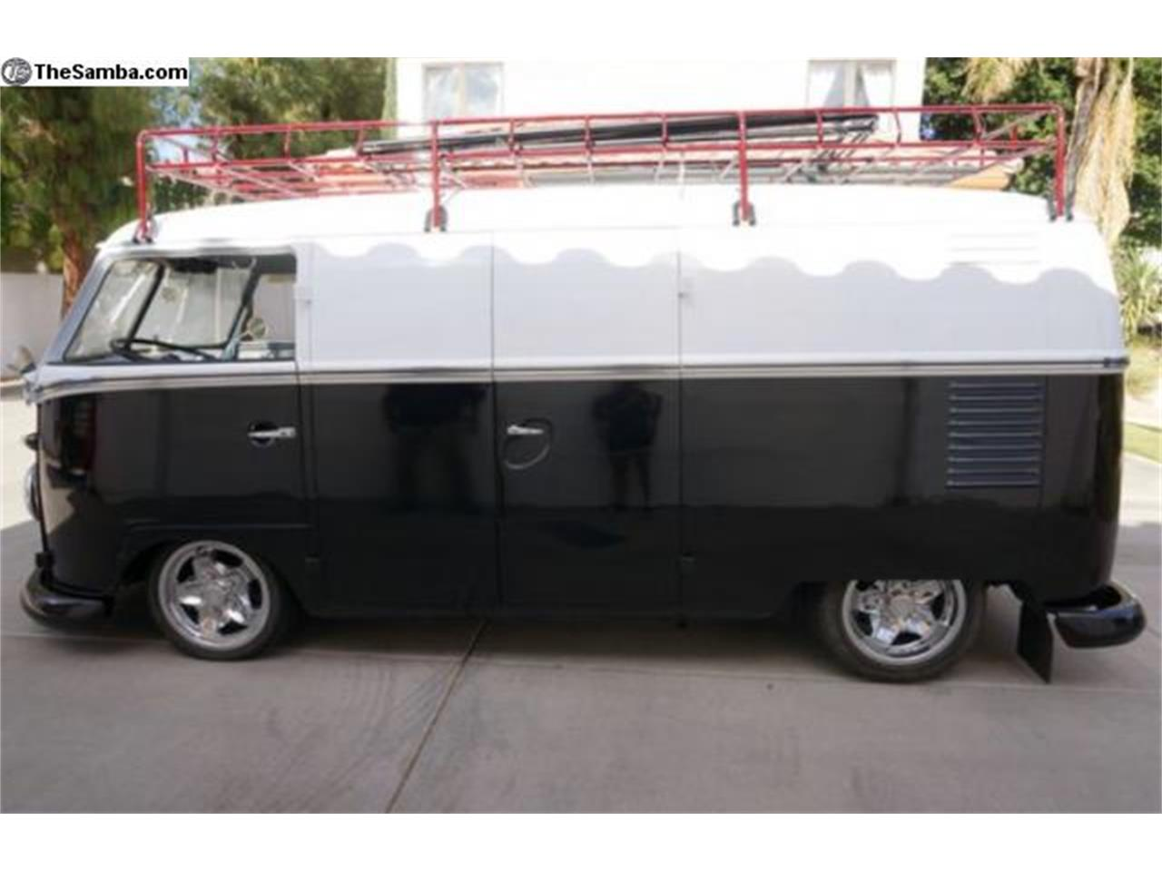 1961 Volkswagen Van for sale in Tempe, AZ