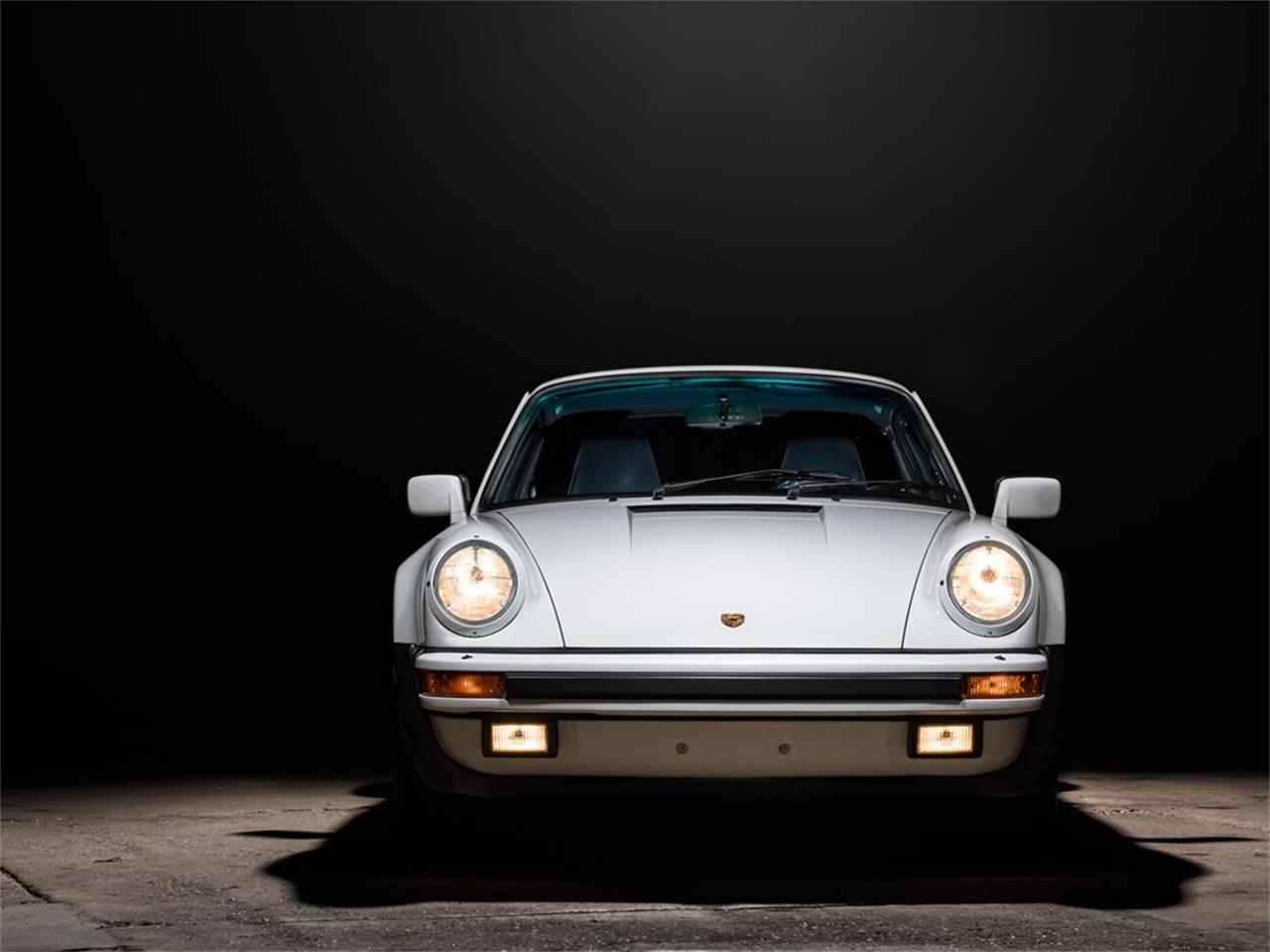 1989 Porsche 911 for sale in Auburn, IN – photo 8
