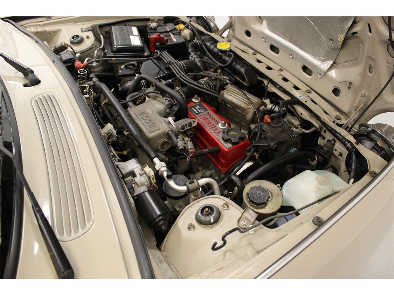 1991 Nissan Figaro for sale in Christiansburg, VA – photo 27