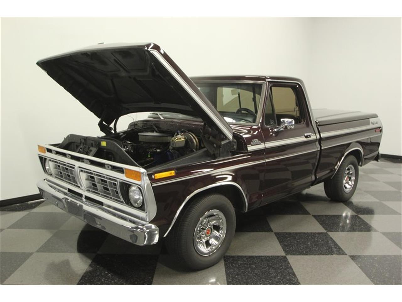 1977 Ford F100 for sale in Lutz, FL – photo 36
