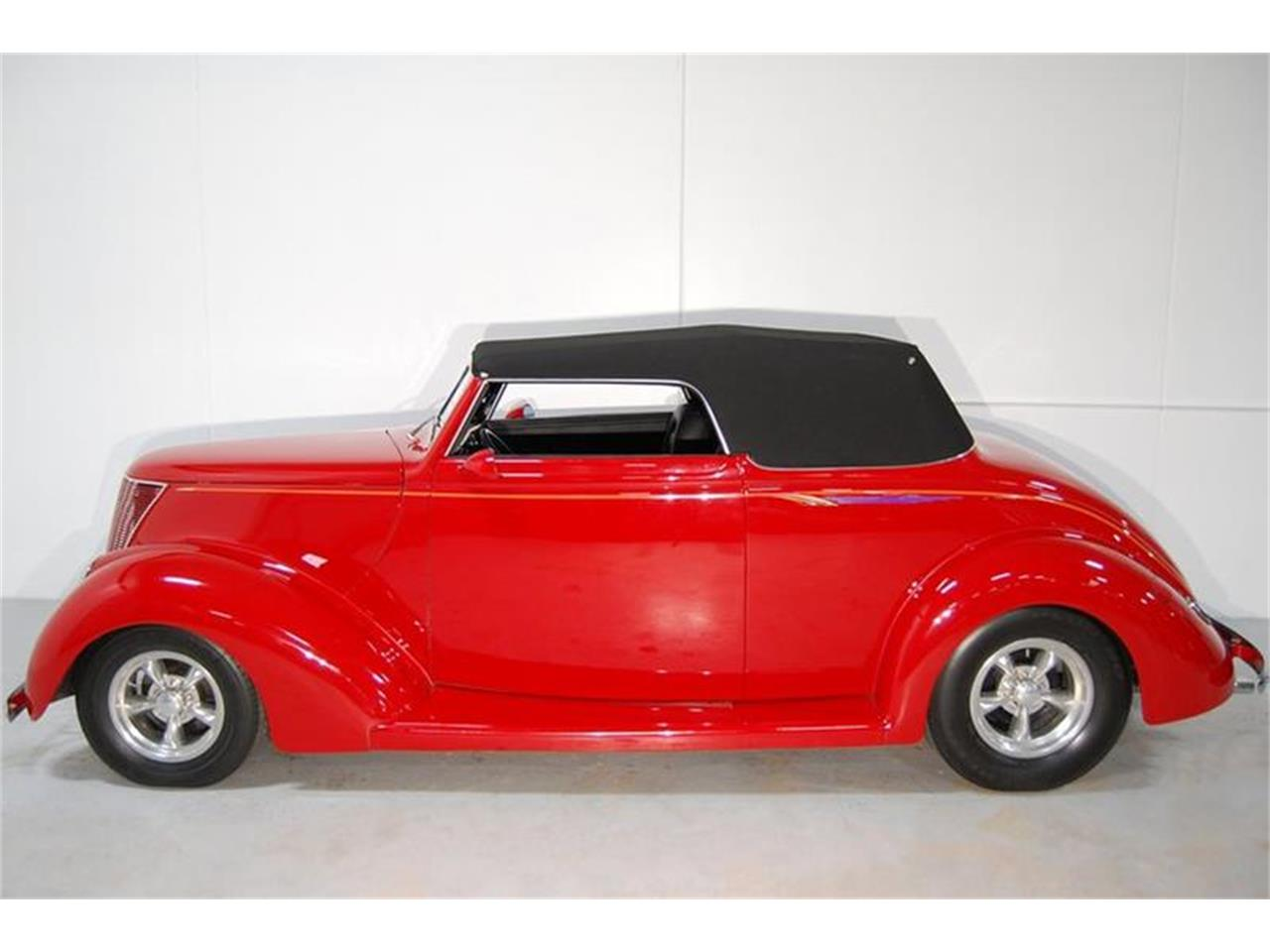 1937 Ford Cabriolet for sale in Rogers, MN – photo 3